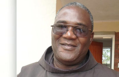 Gentle Giant with a Giant Heart, Remembering Fr. Emmanuel Musara, OFM